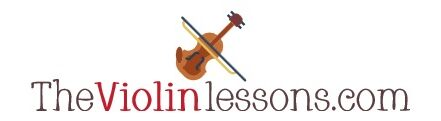 Violin teacher online